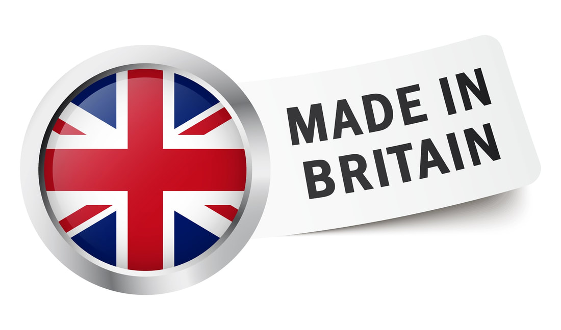 MADE IN BRITAIN TRADE CENTRES - trade centres showcasing British ...